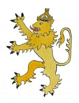 Mortimer Lion