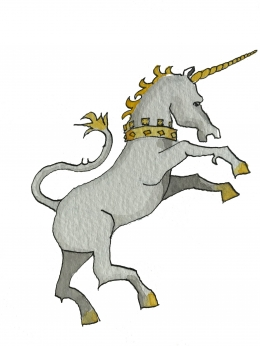 The Seymour Unicorn